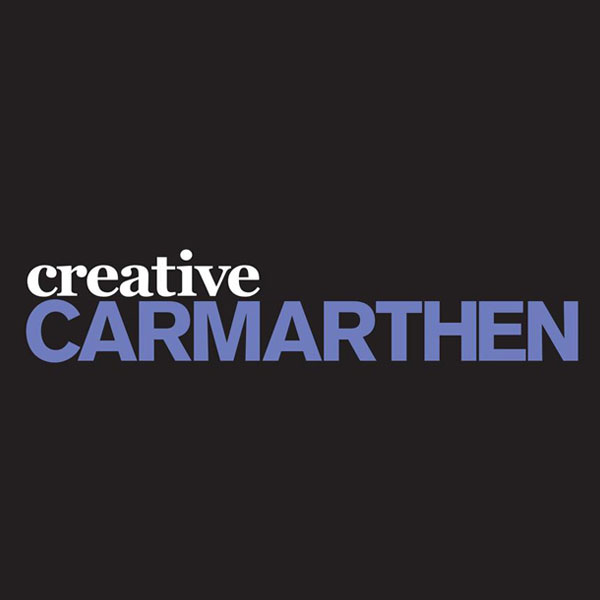 Creative Carmarthen widget